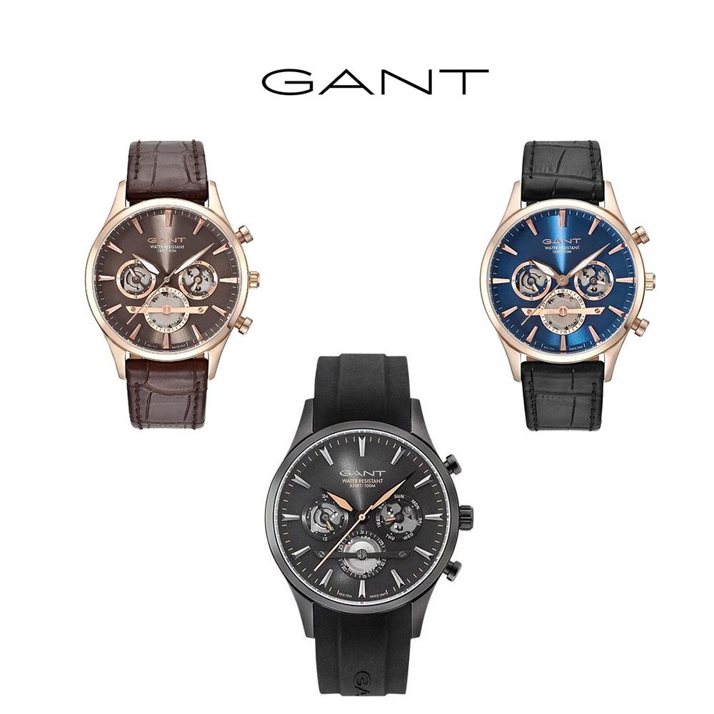 Dagaanbieding - Gant-Ridgefield-Horloges dagelijkse koopjes